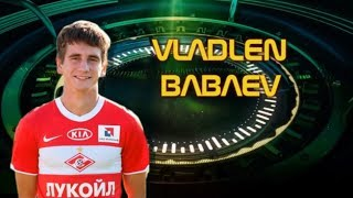 Vladlen Babaev - Best Skills