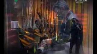 """""""Dzień dobry Mr Blues"""" -Straszni Panowie Trzej-Janusz Szrom"""