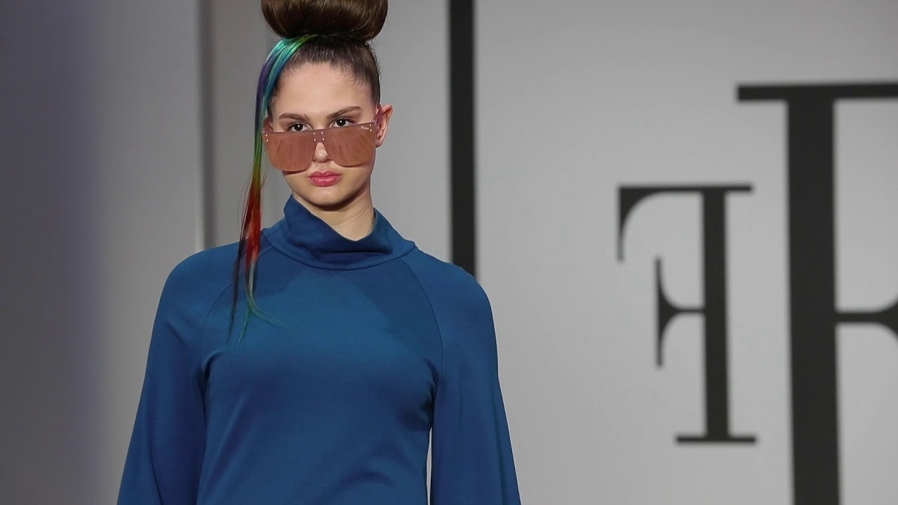 Kepaza - London Fashion Week