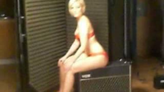 Susanka mit versteckter Cam bei FHM
