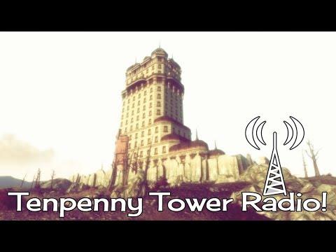 Tenpenny Tower Radio