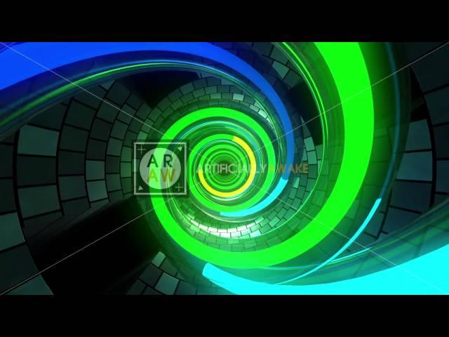 VJ ELECTRIC FLOW MIX HD