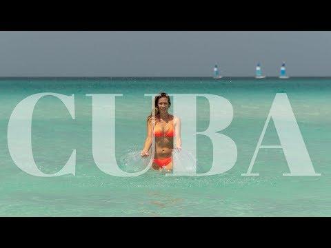 Cuba - Travel Video