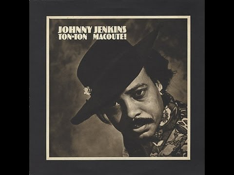 Johnny Jenkins - Down Along The Cove