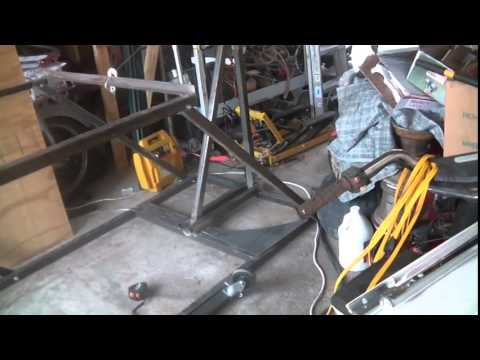 Snowmobile Atv Storage Lift Doovi