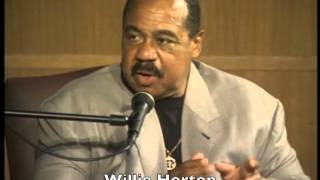 Willie Horton (2012) Remembers Detroit Tigers Pt.2