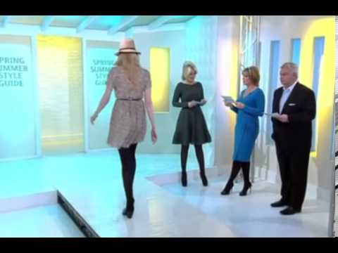 ITV launches Hidden Fashion