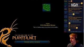 Warcraft FFA. 15 ноября, 2014