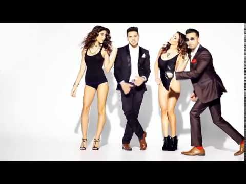 Mickey Singh & Waseem Stark Bad Girl Official Video high quality