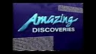 Amazing Discoveries- HP 9000 - 1989