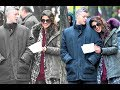 Priyanka Chopra Walking Hand In Hand With Quantico Co-star Russell Tovey