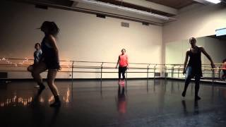 Sweet Disposition by The Temper Trap/Choreography/@Kendal Surdyke
