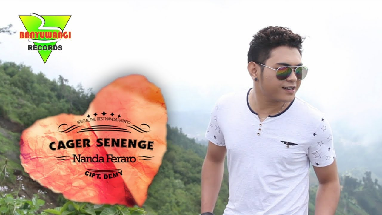Nanda Feraro - Cager Senenge (Official Music Video)