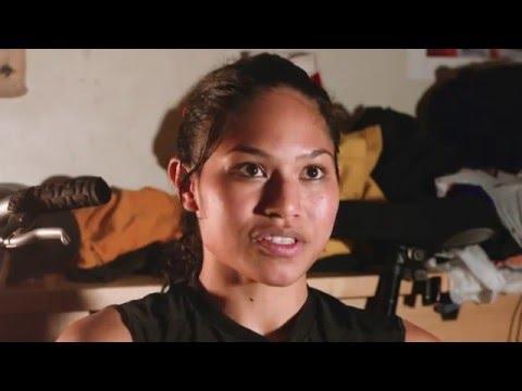 Tiny Island, Giant Dreams! Documentary Trailer