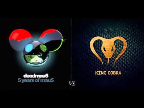 Deadmau5 & Dillon Francis vs. Yves V & Don Diablo - King Chords (David Off Mashup)