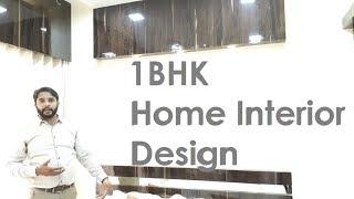 """""""1BHK Home Interior Design"""" by CivilLane.com"""