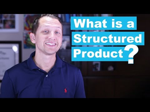 What is a Structured Product?