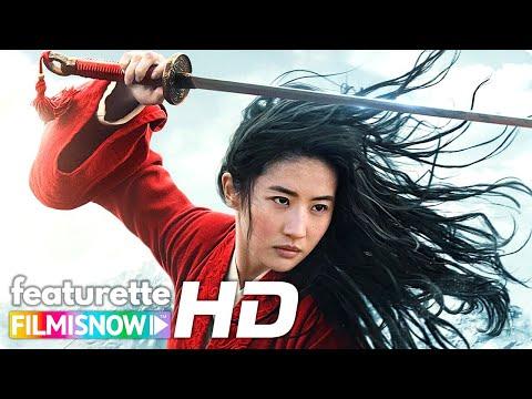 "MULAN (2020) ""Epic Filmmaking"" Featurette ⚔️ | Liu Yifei Disney Live-Action Movie"