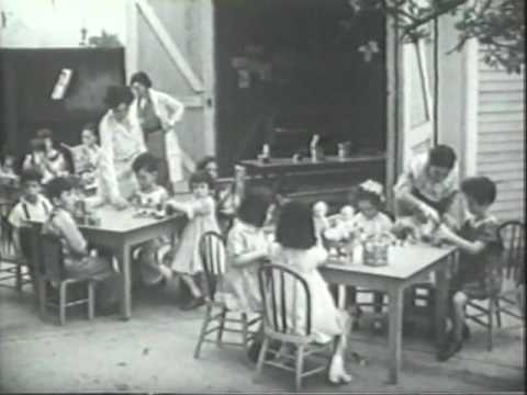 Across America: The Jewish Community Of Los Angeles In 1934