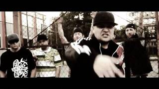 Teledysk: TEMATE/DJ PROX - ZRÓB TEN RUCH FT. B USZU, TOMAL MC, DIOX ( HIFI BANDA )
