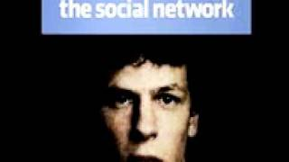 The Social Network Main Theme (Piano Version)