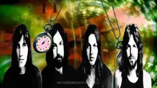 Pink Floyd   Time 1973 Audio Remaster HD Video
