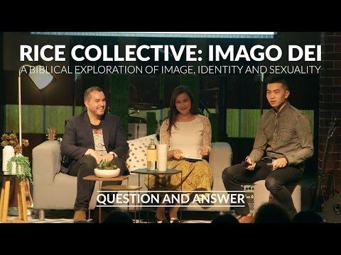 RICE Collective: Imago Dei