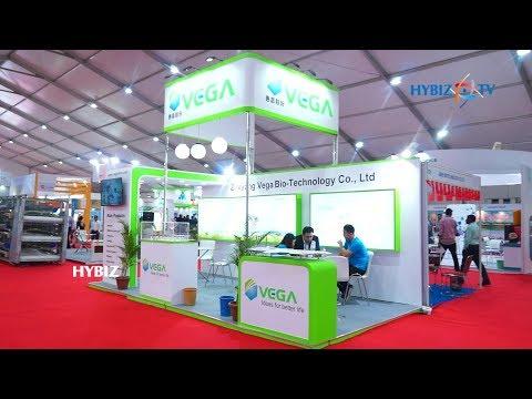 Zhejiang Vega Bio-Technology Co Ltd || Poultry India 2017