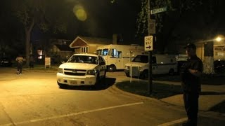 Chicago crime overnight report: 9 shootings, 1 dead