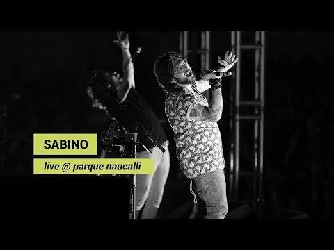 Live @Parque Naucalli con Sabino | Slang
