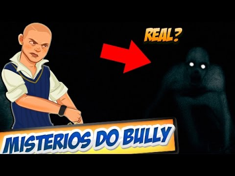 MISTÉRIOS DO BULLY  2  ReviewsdeGames