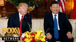 Trump threatens to increase tariffs on China ahead of trade talks