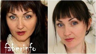 Два образа-Один ШИКАРНЫЙ продукт! Dior Addict Gloss 981(Как из дневного офисного макияжа перейти в романтический вечерний-при помощи одного продукта , блеска Dior..., 2013-11-08T08:00:01.000Z)
