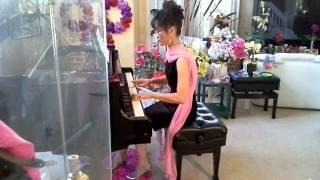 BAI HAT CHO NGUOI KY NU(Slow-rock in E-minor).