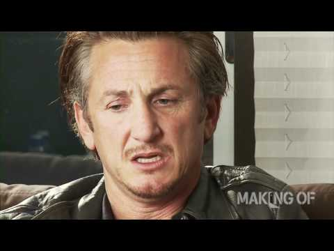 Sean Penn: Reel Life, Real Stories