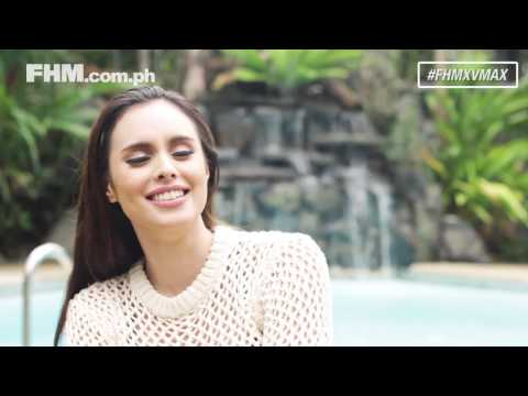 FHM Asks Stupid Questions To Max Collins