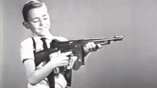 Capt. Max's Fun With Guns ep. 48: Old Toy Gun Advertisements