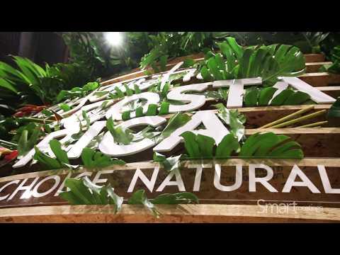 Costa Rica: New Convention Center Prioritizes Sustainability