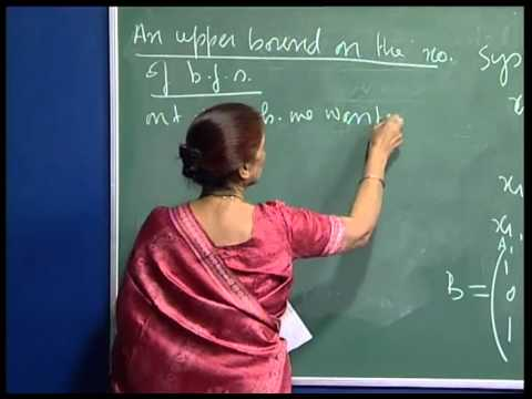 Mod-01 Lec-02 Vector space, Linear independence and dependence, basis.