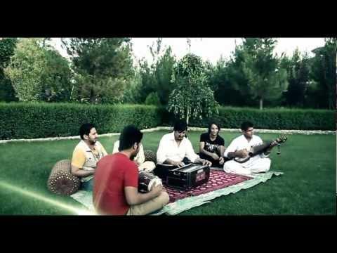Ahmad Zia Rashidi - Kalazi - NEW OFFICIAL PASHTO SONG 2012 | 1080p HD