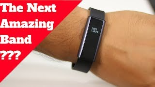 The Next Amazing Band ? | Is this Mi Band 3?