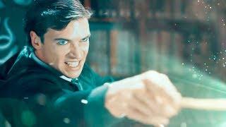 Волан-Де-Морт: Истоки Наследника — Русский трейлер (Фанатский фильм, 2018)