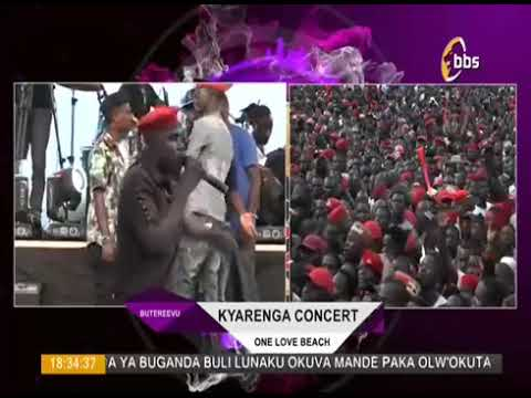 BOBI WINE ANNOUNCES 2021 PLANS - KYARENGA FULL CONCERT