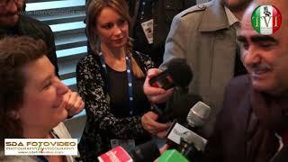 TeleVideoItalia.de - Intervista a Elio e le Storie Tese