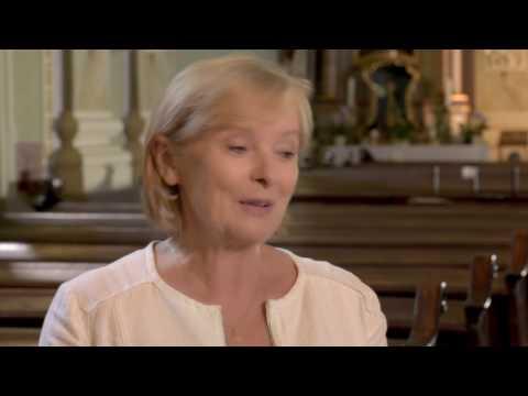Maszk nélkül  Kubik Anna színművész