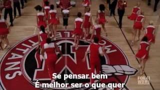 Glee - 4 minutes
