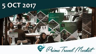 Prime Travel Market 2017 - 05.10.17