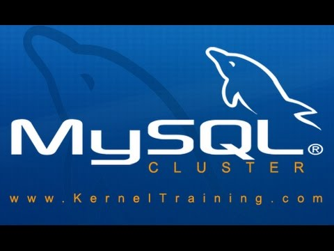 mysql-cluster-tutorial-for-beginners-|-cluster-manager-benefits
