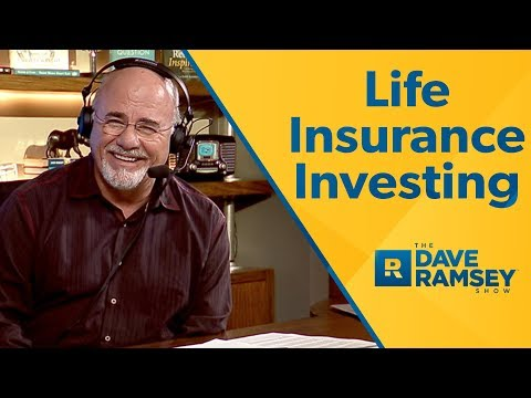 Life Insurance as an Investment - Dave Ramsey Rant