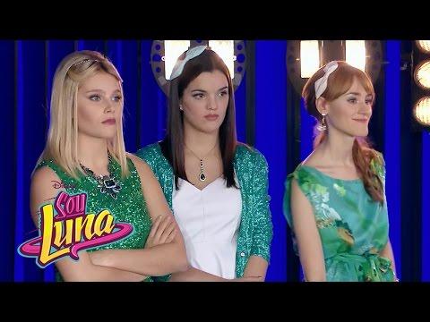 As meninas e os meninos cantam Valente- Momento Musical (com letra) - Sou Luna